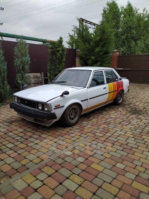 Toyota Corolla, 1980 год, 200 000 руб.