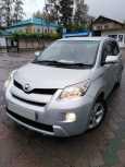 Toyota ist, 2007 год, 469 000 руб.