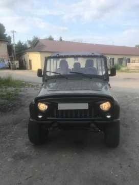 Новобурейский 3151 1989