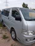 Toyota Regius Ace, 2007 год, 980 000 руб.