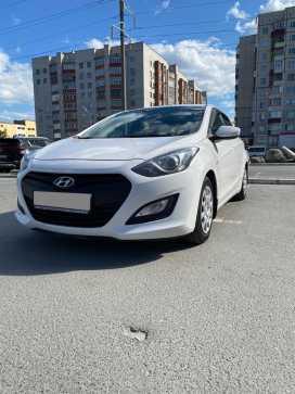 Сургут Hyundai i30 2014