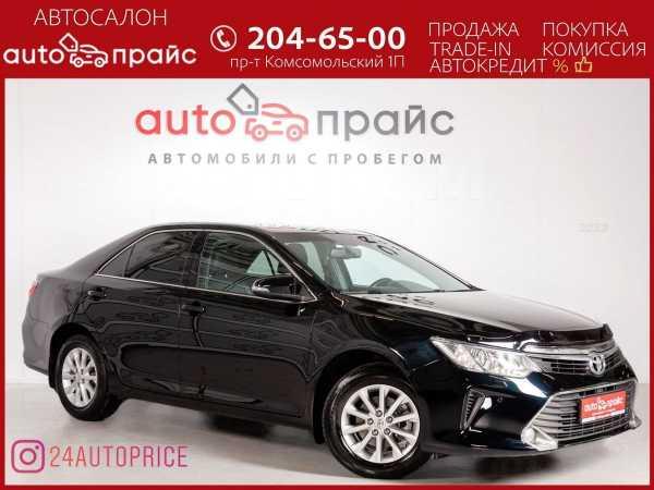 Toyota Camry, 2014 год, 1 270 000 руб.
