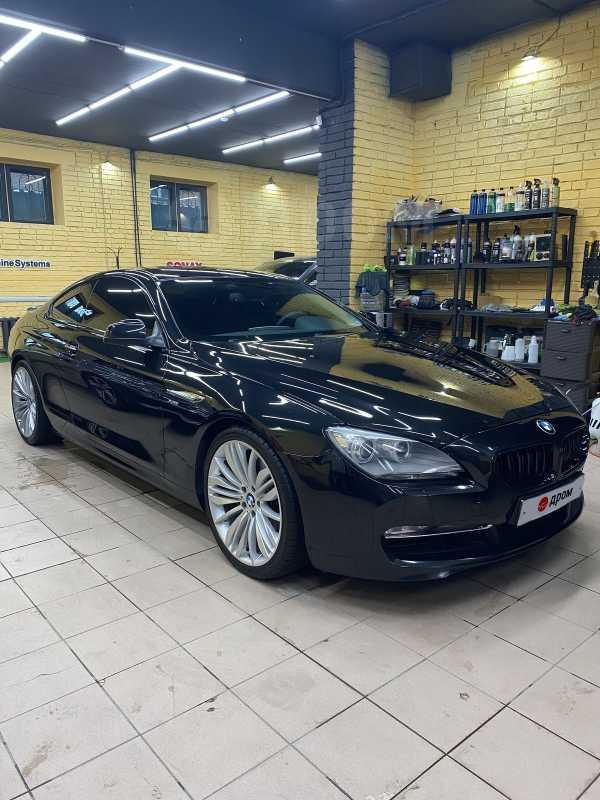 BMW 6-Series, 2011 год, 1 850 000 руб.