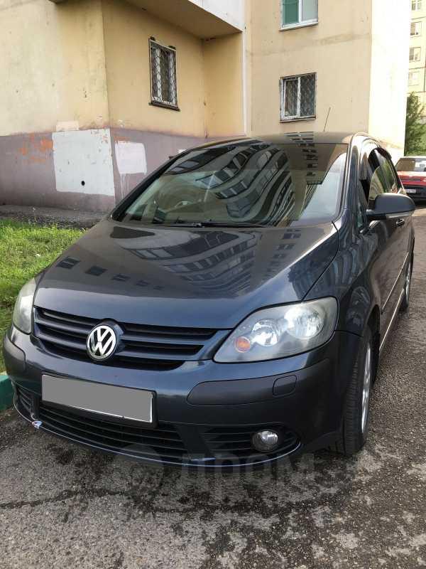 Volkswagen Golf Plus, 2007 год, 360 000 руб.