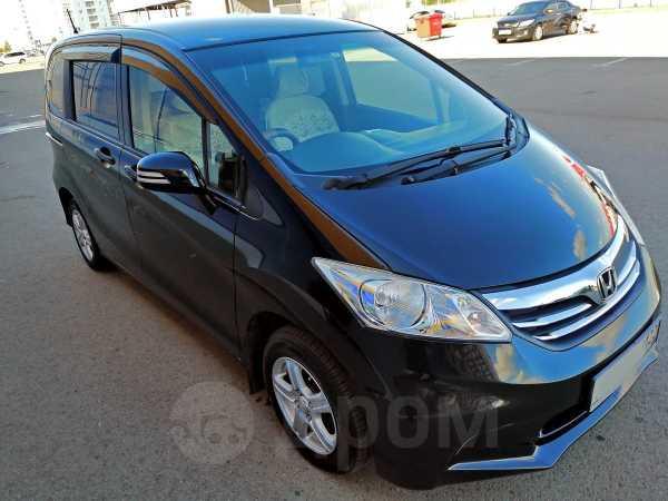 Honda Freed, 2013 год, 735 000 руб.