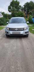 Volkswagen Tiguan, 2014 год, 965 000 руб.