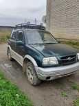 Suzuki Grand Vitara, 1998 год, 220 000 руб.