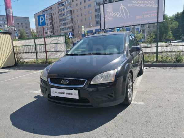 Ford Focus, 2007 год, 225 000 руб.