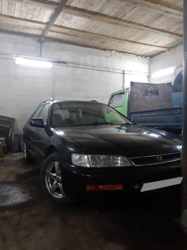 Honda Accord, 1994 год, 190 000 руб.