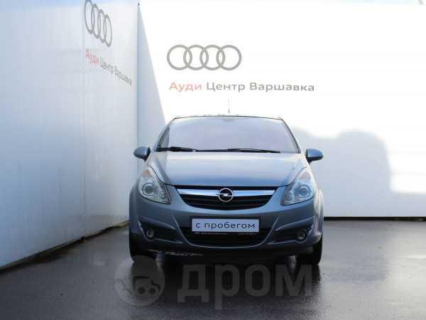 Opel Corsa, 2007 год, 269 000 руб.