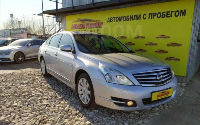 Nissan Teana, 2008 год, 549 000 руб.