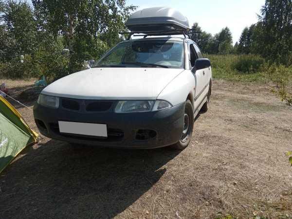 Mitsubishi Carisma, 1998 год, 153 000 руб.