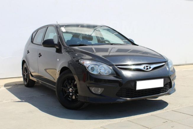 Hyundai i30, 2010 год, 399 990 руб.