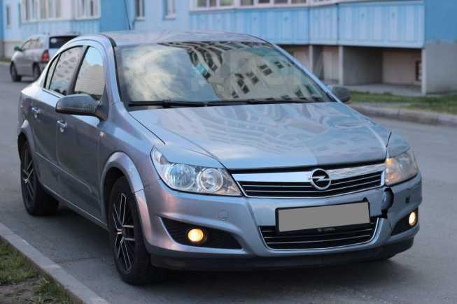 Opel Astra, 2008 год, 199 999 руб.