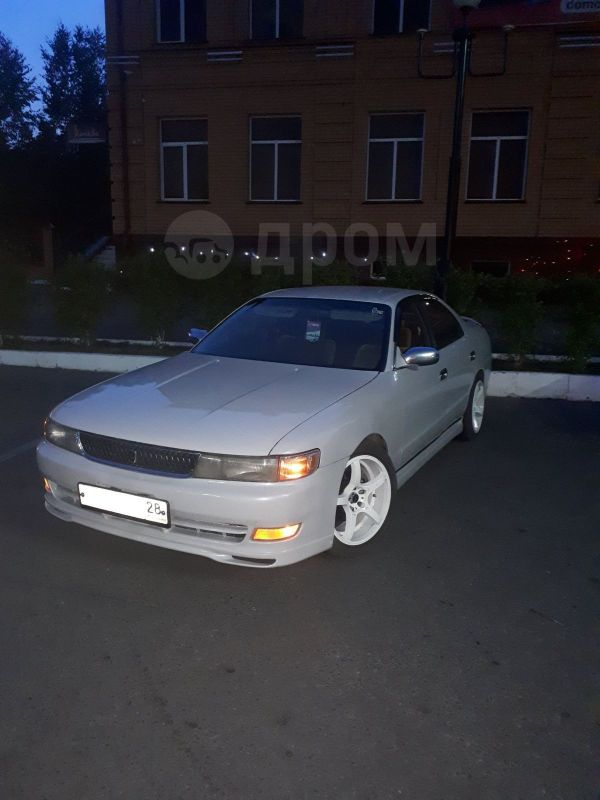 Toyota Chaser, 1995 год, 250 000 руб.