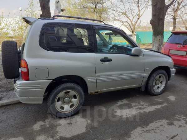 Suzuki Escudo, 1999 год, 240 000 руб.