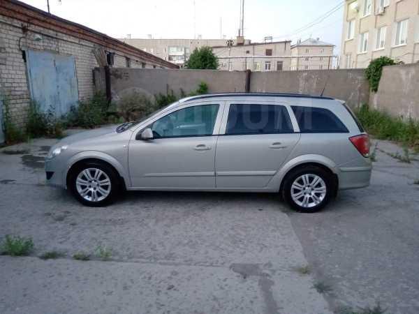 Opel Astra, 2007 год, 265 000 руб.