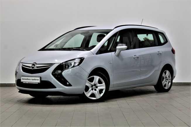 Opel Zafira, 2013 год, 765 000 руб.