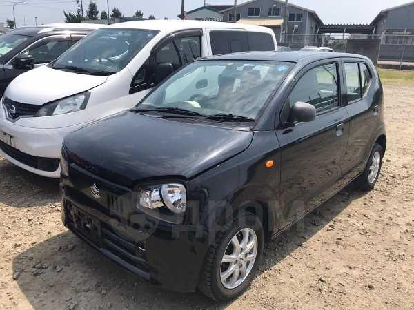 Suzuki Alto, 2016 год, 400 000 руб.