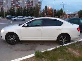 Сургут Octavia 2014