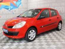 Екатеринбург Clio 2006