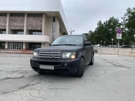 Томск Range Rover Sport