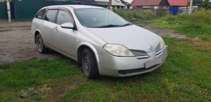 Курган Primera 2001