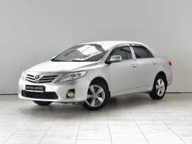 Тюмень Corolla 2012