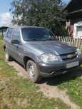 Chevrolet Niva, 2009 год, 205 000 руб.