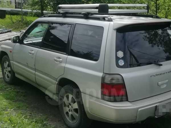 Subaru Forester, 1998 год, 130 000 руб.