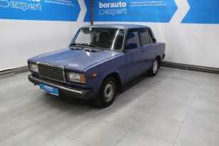 Воронеж 2107 2007