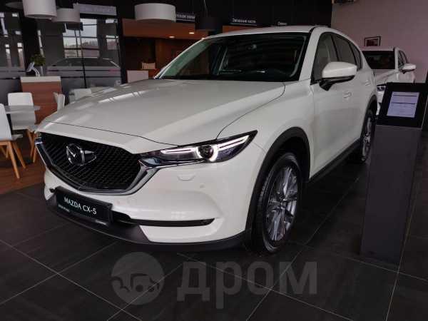 Mazda CX-5, 2020 год, 2 253 000 руб.