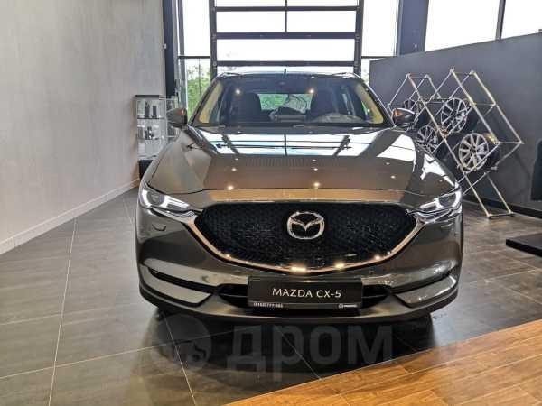 Mazda CX-5, 2020 год, 2 392 000 руб.