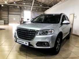Новокузнецк H6 2019