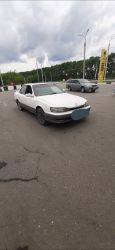 Toyota Camry Prominent, 1992 год, 160 000 руб.