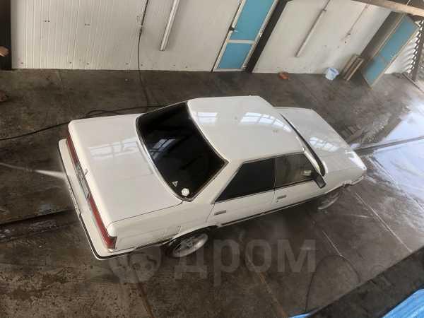 Toyota Chaser, 1988 год, 140 000 руб.