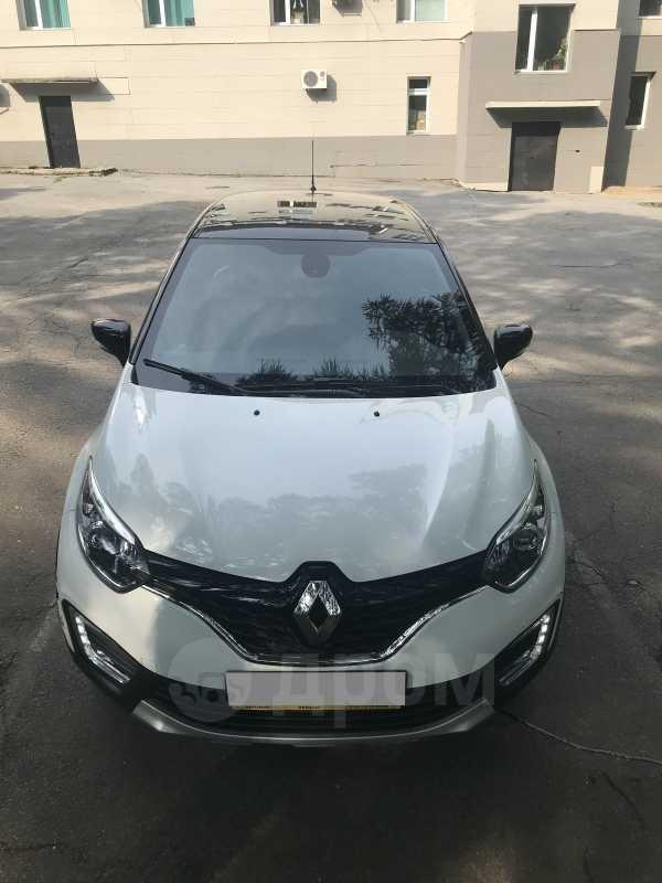 Renault Kaptur, 2018 год, 930 000 руб.