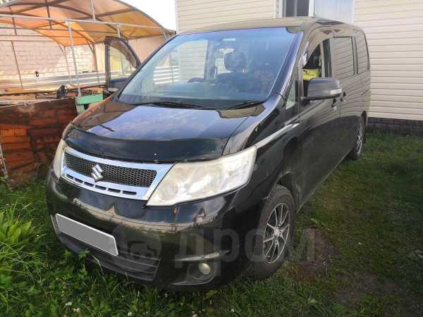 Suzuki Landy, 2008 год, 600 000 руб.