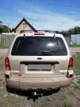Ford Maverick, 2007 год, 530 000 руб.