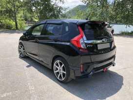 Дальнегорск Honda Fit 2014