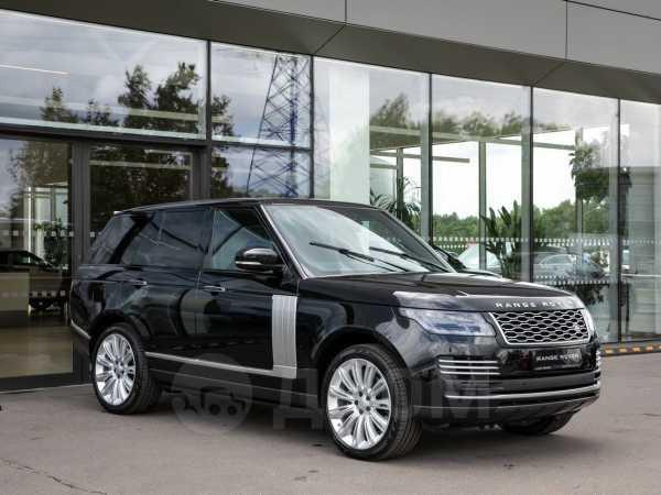 Land Rover Range Rover, 2020 год, 11 154 000 руб.