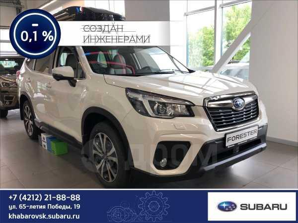 Subaru Forester, 2020 год, 2 957 900 руб.