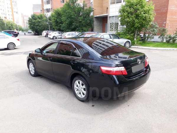 Toyota Camry, 2010 год, 850 000 руб.