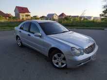 Приморско-Ахтарск C-Class 2002