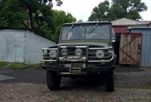 Черниговка 3151 1989