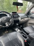 Mitsubishi Pajero Sport, 2015 год, 1 300 000 руб.