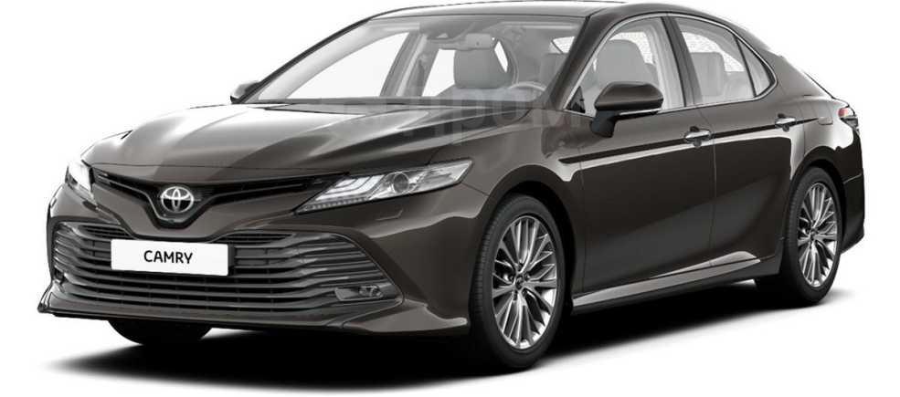 Toyota Camry, 2020 год, 2 674 000 руб.
