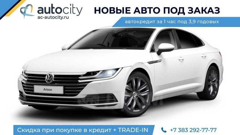 Volkswagen Arteon, 2020 год, 2 639 000 руб.