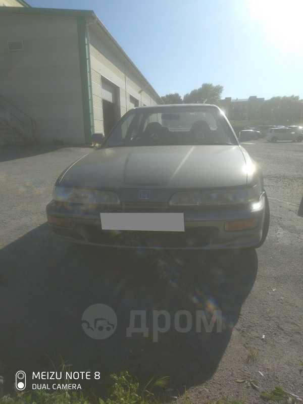 Honda Integra, 1992 год, 150 000 руб.
