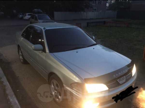 Toyota Carina, 2000 год, 269 999 руб.